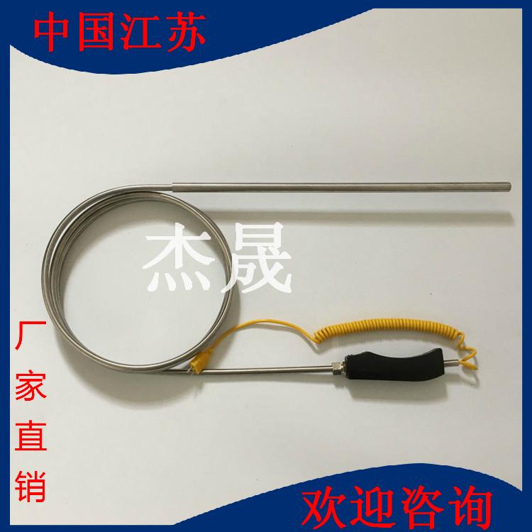 高温型防腐热电偶WRNK-104