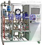 燃氣壁掛爐綜合性能檢測設備(實驗室)WH-BG02-801A