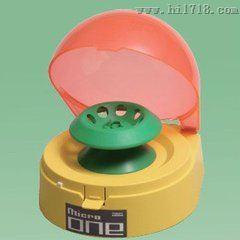 日本TOMY  小型掌上离心机  型号:MicroOne