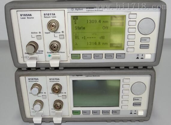 8163A 特价、8163A光波万用表  、 安捷伦优质供应商、泽瑞光科技