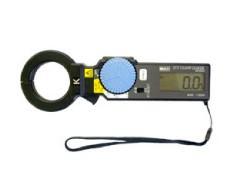 日本万用M-2002漏电电流钳表