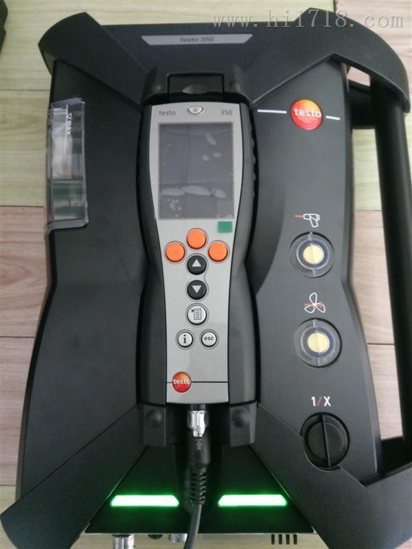 德图testo350烟气分析仪,水泥厂,锅炉等特别推荐