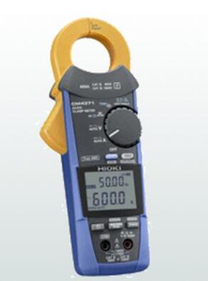 日本日置_CM4371交直钳形电流表_一级代理