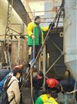 烟尘烟气分析仪青岛科技大学与路博研发隆重上市