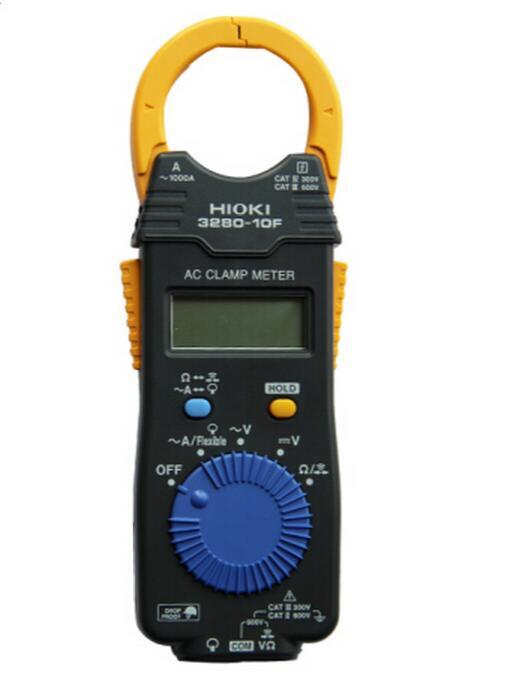 日本日置_3280-10钳形表_钳型电流表