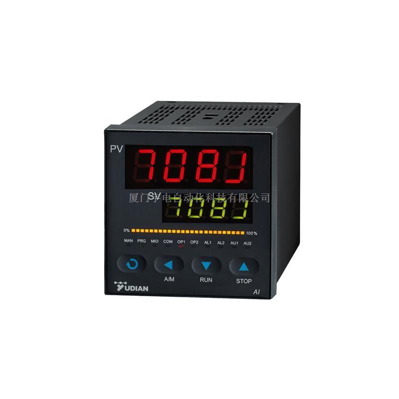 高精度宇电手操器/伺服放大器AI-708J