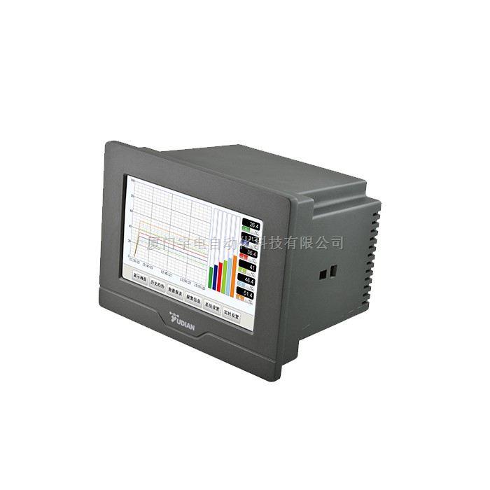 一体化记录型触摸屏温控器AI-3556/3556P