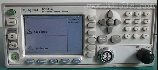 N1911A现货、深圳  N1911A功率计  Agilent一级代理商