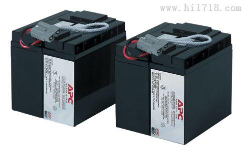 美国apc品牌电池包RBC55,更换电源内部电池,厂家直销,质量上乘