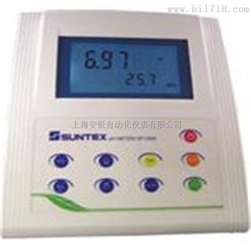 台湾上泰实验室PH分析仪SP-2100高精度PH计