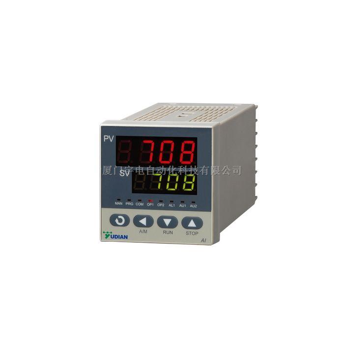 AI-708高性能温度控制器|精度0.2|使用寿命长|控制效果佳|宇电品牌