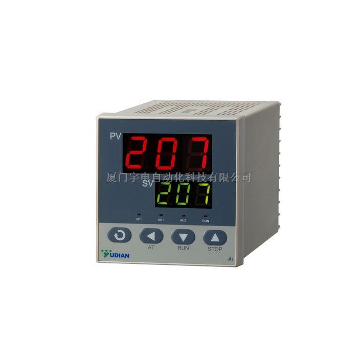 宇电烘箱包装设备专用经济型控温仪A--207