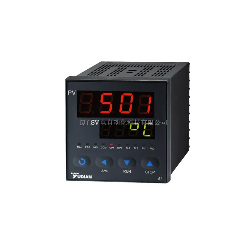 AI-501顯示報警儀表宇電制造商