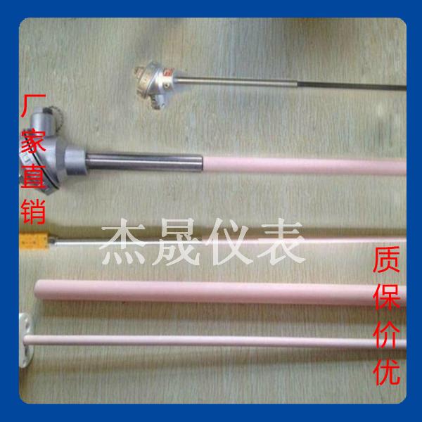 高温铂铑热电偶WRP-130,S型铂铑热电偶厂家