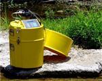 便携水质采样器VST,厂家便携水质采样器美国曼宁