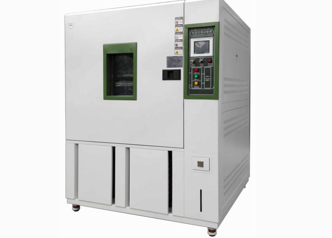 可程式恒温恒湿试验箱JW-2003