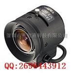 13FG28IR 腾龙定焦自动光圈红外镜头 TAMRON镜头总代理