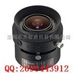 13FM08IR 腾龙定焦手动光圈红外镜头 TAMRON镜头中国区总代理