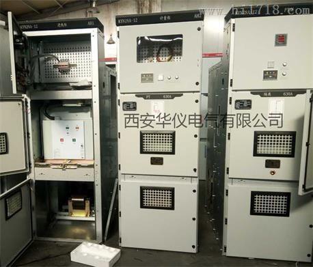 南宁市高压开关柜kyn28-12中置柜厂家