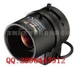 M13VG288IR 腾龙2.8-8mm手动变焦自动光圈镜头 TAMRON镜头