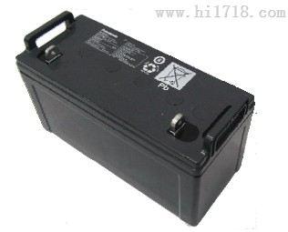 松下蓄电池LC-P12100 产品参数  保证正品