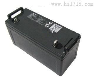 松下蓄电池LC-P12120 产品参数 厂家热卖