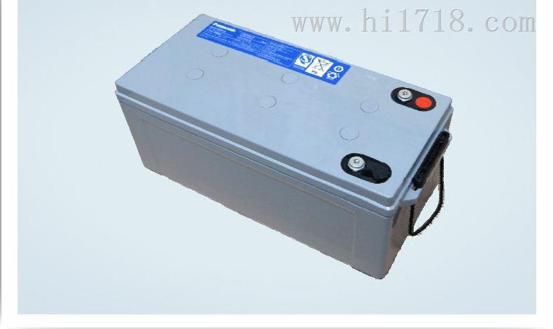 松下蓄电池LC-P12150 厂家直销