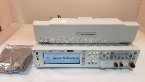 N5182B MXG X系列GPS/北斗测试仪  6G信号源N5182B