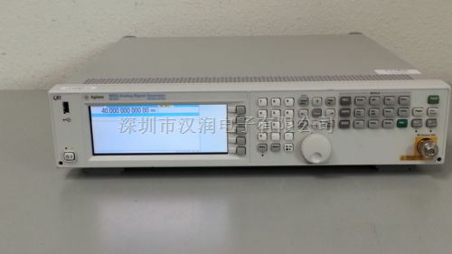 现货N5183A/N5183A/N5183A 二手20/40G信号发生器