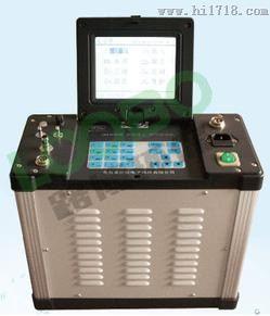 全国销售青岛路博LB-70C型自动烟尘烟气分析仪 厂家直销,可实物参观