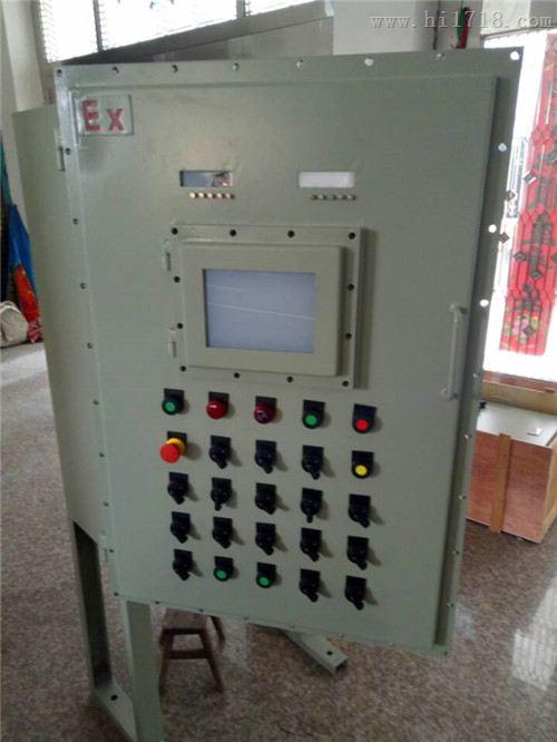 现场防爆触摸屏控制箱_集成电路_乐清市领越防爆电器