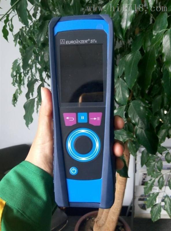 山东地区总代理德国原装烟气分析仪E3OX