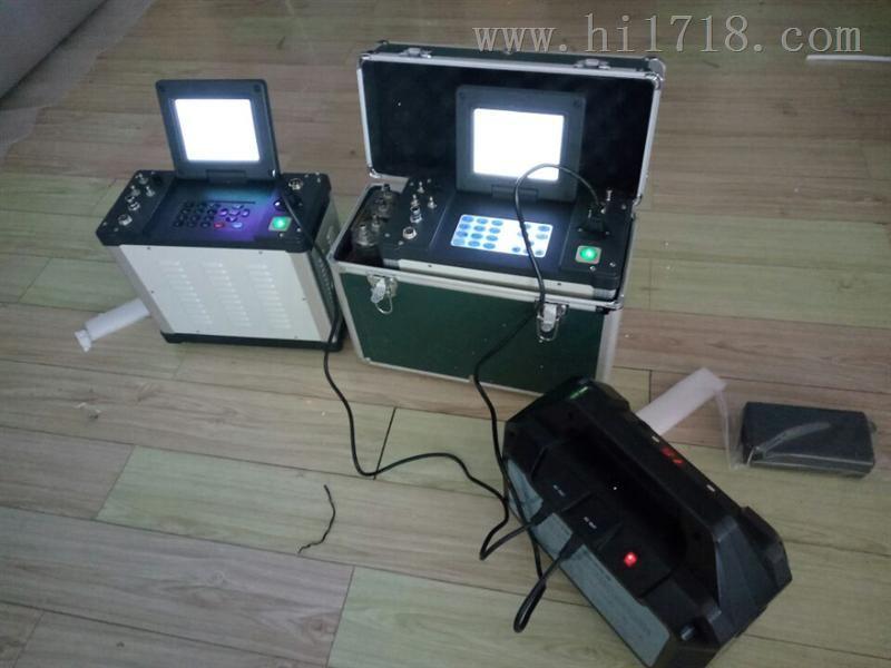 青岛路博自主研发青岛路博LB-70C全自动烟尘烟气测试仪(管道固体颗粒物检测仪)