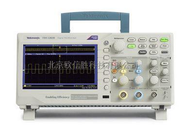 TBS1202B双通道数字存储示波器美国泰克