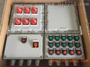 BXM51-8/20K100防爆照明配电箱