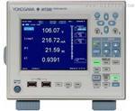WT500说明书、YOKOGAWA WT500功率分析仪