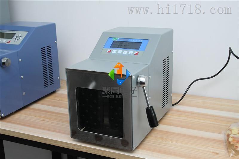 可加熱均質器JT-12廠家直銷重慶