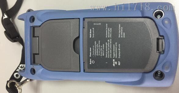 FPM-300如何使用、 EXFO FPM-300 光功率计现货