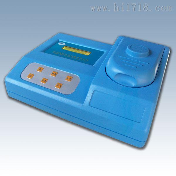 麦氏细菌浊度仪/细菌浊度检测仪/比浊仪 型号:WZT1M