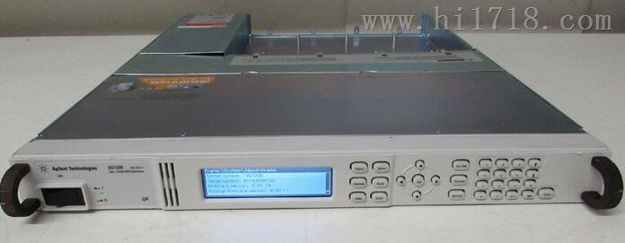 N6701A、N6701A模块电源主机