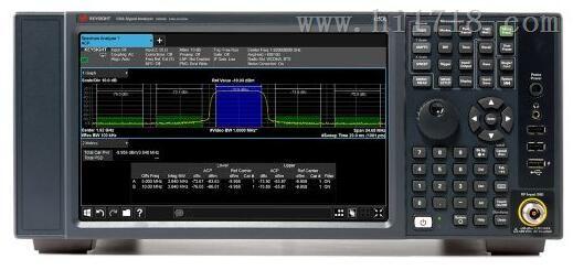 N9000B、N9000B CXA X 系列信号分析仪