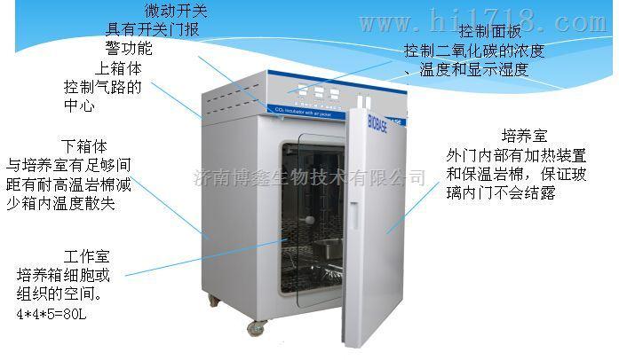 国产二氧化碳培养箱生产厂家