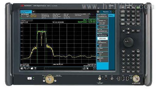 N9041B、N9041B UXA 信号分析仪