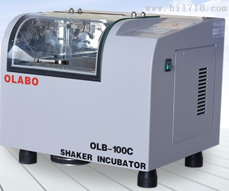 台式恒温摇床价格OLB-100C厂家直销欧莱博恒温振荡器厂家