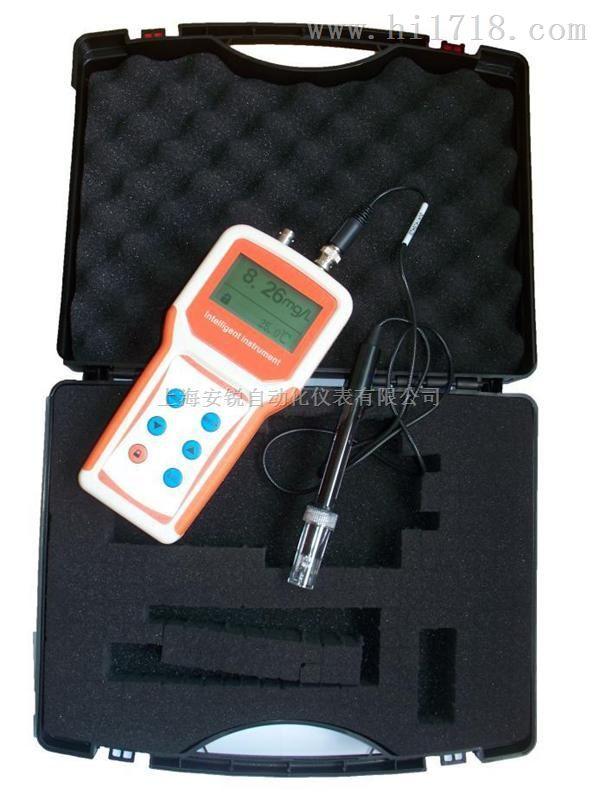 溶解氧仪DAR-200,低量程溶解氧仪水中含氧量分析仪