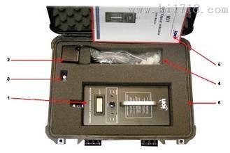 进口MVI测汞仪