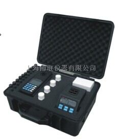 上海便携式COD分析仪BXCOD-001,5~2000mg/L便携式COD测定仪生产厂家
