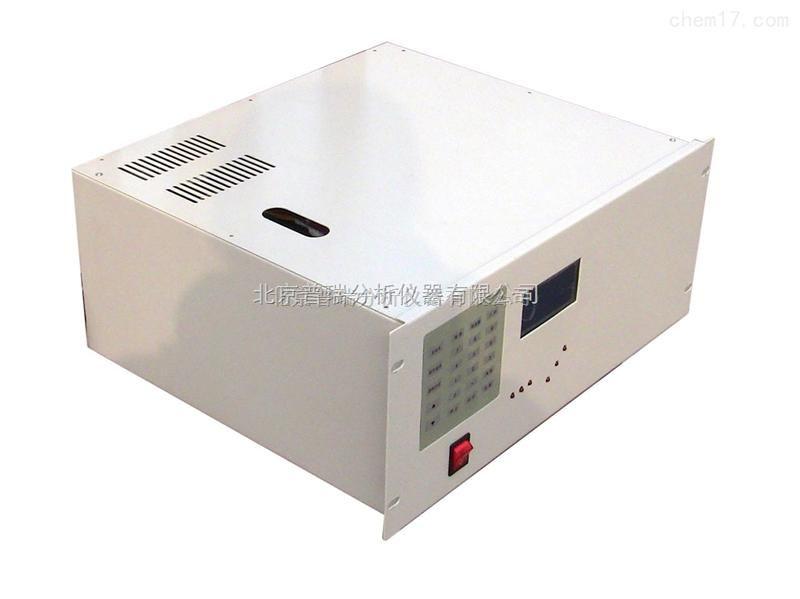 工业过程控制 在线气相色谱仪 燃气热值分析仪
