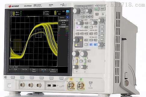 DSOX4052A如何使用、 供应 KeysightDSOX4052A示波器