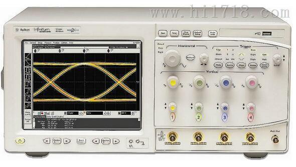 Agilent/安捷伦DSO81304B 高性能示波器、DSO81304B如何使用
